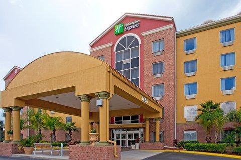 фото Holiday Inn Express Hotel & Suites Orange City 488675476