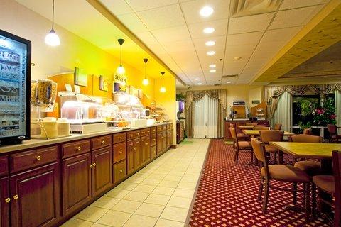 фото Holiday Inn Express Hotel & Suites Orange City 488675488