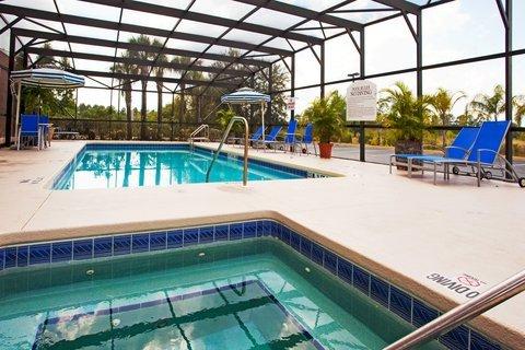 фото Holiday Inn Express Hotel & Suites Orange City 488675490