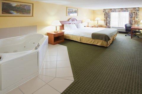 фото Holiday Inn Express Charles Town 488675730