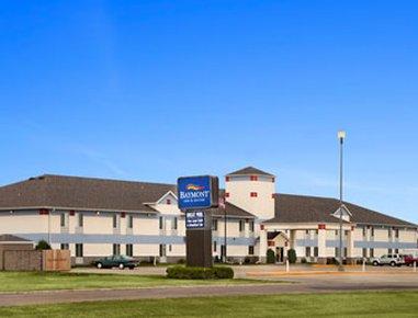 фото Baymont Inn & Suites Wahpeton 488676464