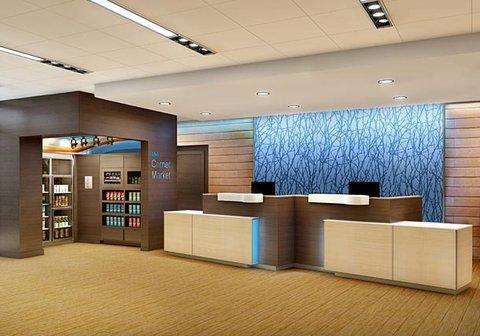 фото Fairfield Inn & Suites by Marriott Atlanta Gwinnett Place 488676584