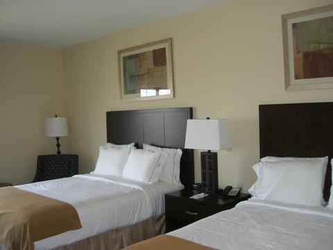 фото Holiday Inn Express Grand Island 488676625