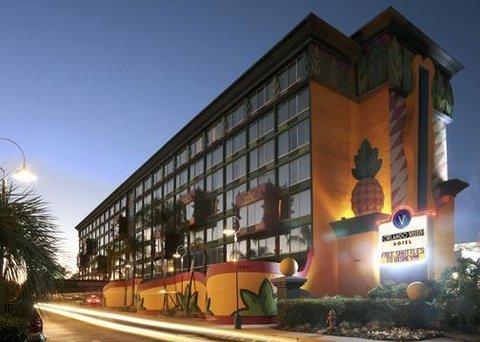 фото Orlando Vista Hotel 488677002