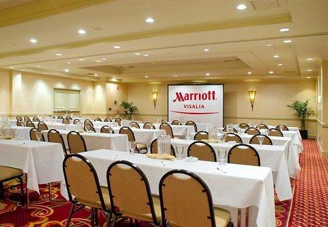 фото Marriott Visalia 488679818
