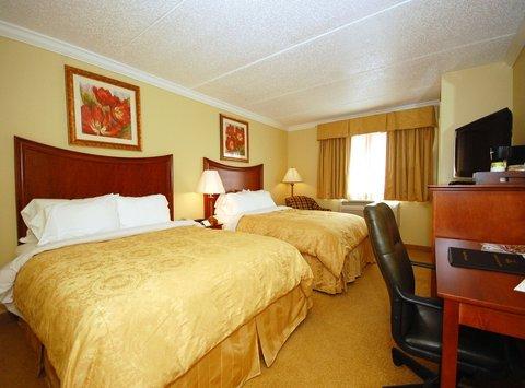 фото Best Western Franklin Square Inn 488679840