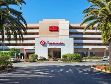 фото Ramada Westshore Tampa Airport 488682050