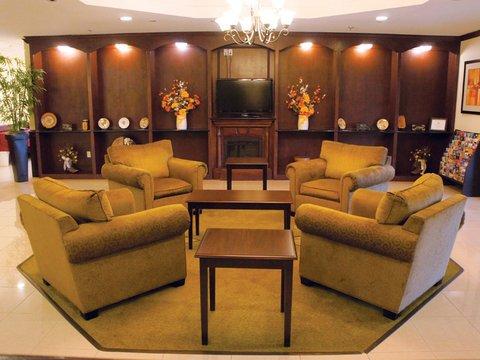 фото La Quinta Inn & Suites Columbus 488682300