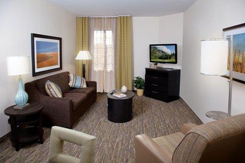 фото Candlewood Suites Atlanta West I-20 488683382