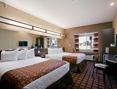 фото Microtel Inn & Suites by Wyndham Sidney 488684958