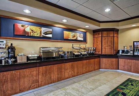 фото Fairfield Inn & Suites Huntingdon Raystown Lake 488685304