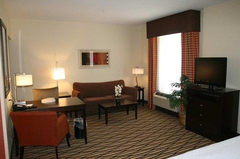 фото Hampton Inn & Suites Morgan City 488686085