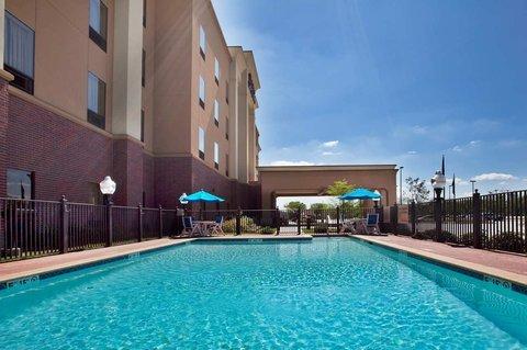 фото Hampton Inn & Suites Morgan City 488686094