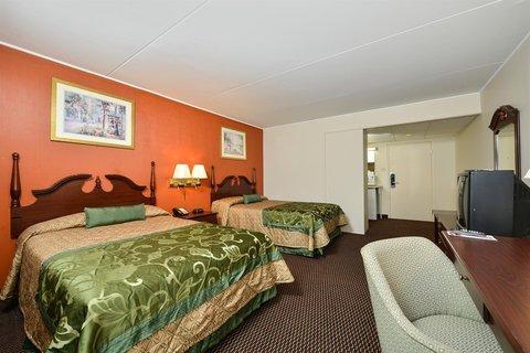 фото Americas Best Value Inn Auburn 488686374