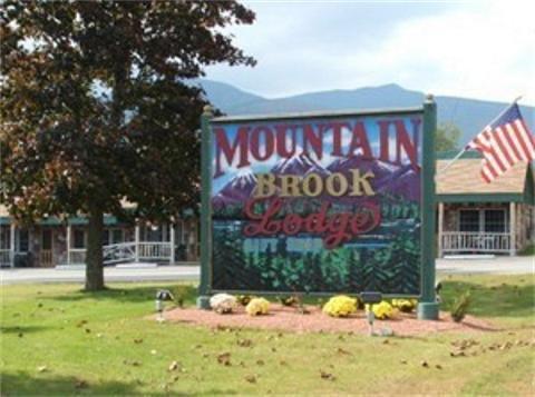 фото Mountain Brook Lodge 488686957