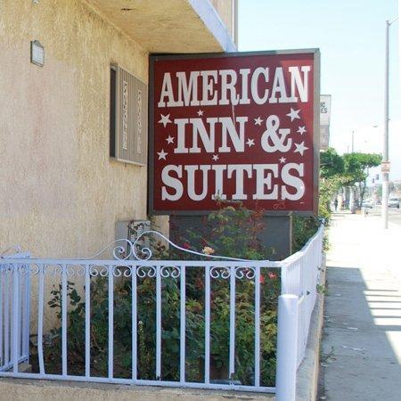 фото American Inn & Suites LAX Airport 488687287