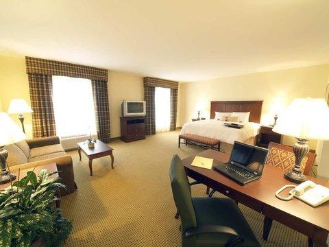 фото Hampton Inn and Suites Dobson 488688418