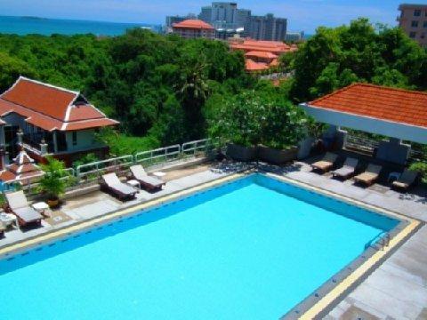 фото Quality Resort Pattaya Hill 488690163
