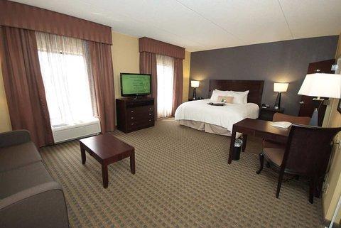 фото Hampton Inn & Suites Vineland 488690186