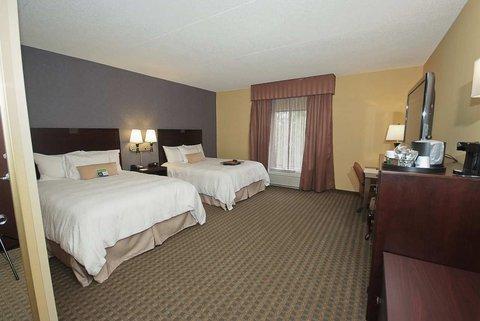 фото Hampton Inn & Suites Vineland 488690189