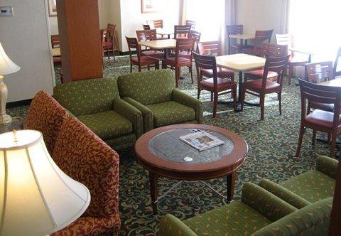 фото Fairfield Inn & Suites Edison - South Plainfield 488690522
