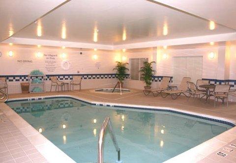 фото Fairfield Inn & Suites Edison - South Plainfield 488690523