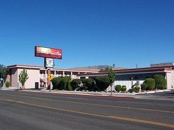 фото Desert Rose Inn 488690785