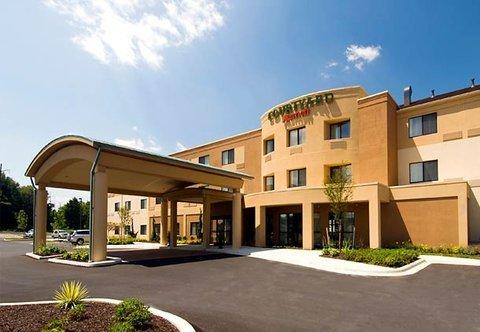 фото Courtyard Harrisburg West/Mechanicsburg 488690966