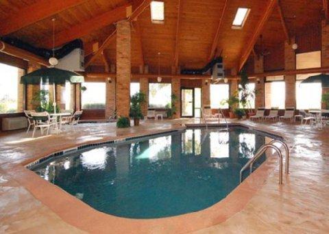 фото Comfort Inn Waverly 488691349