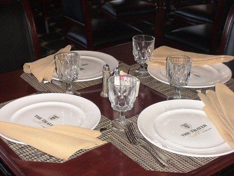 фото The Thayer Hotel 488694543