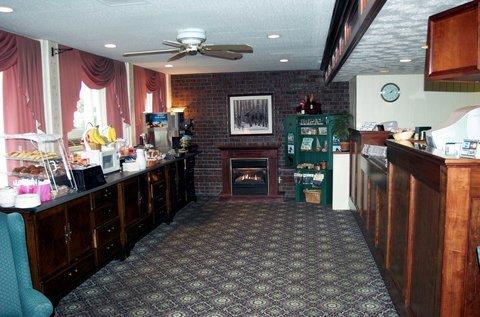 фото Fireside Inn & Suites Waterville 488694769