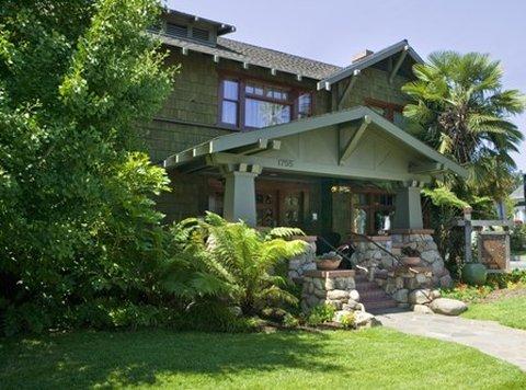 фото Blackbird Inn, A Four Sisters Inn 488695168