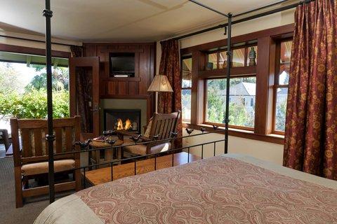 фото Blackbird Inn, A Four Sisters Inn 488695171