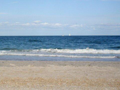 фото Saint Augustine Beach House 488695263