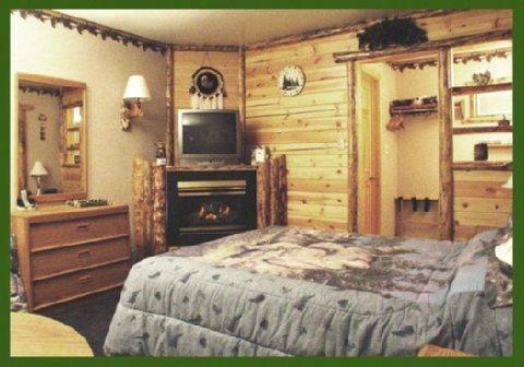 фото Tahoe Valley Lodge and Spa 488695442