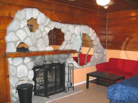 фото Lakewood Cabins 488695621