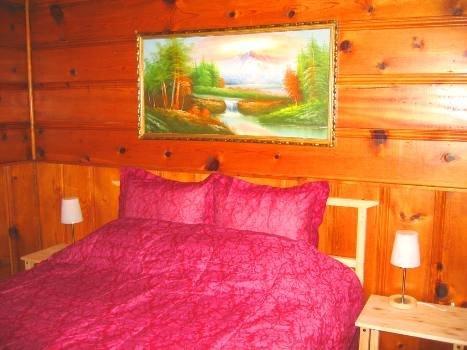 фото Lakewood Cabins 488695623