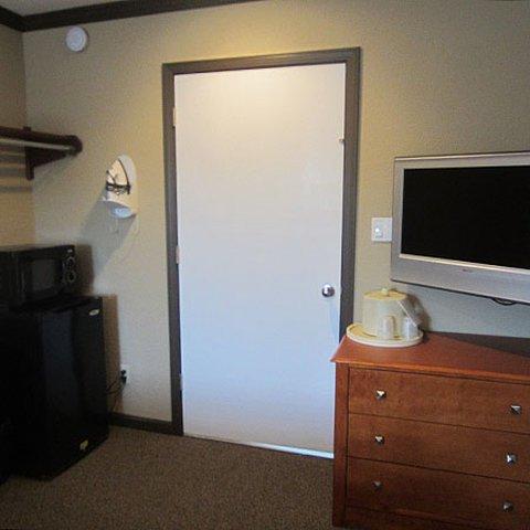 фото Deluxe Inn Redwood City 488696056