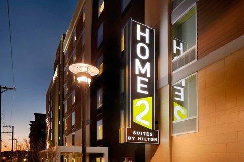фото Home2 Suites Nashville 488696077