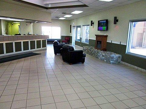 фото Motel 6 Shamrock 488697505