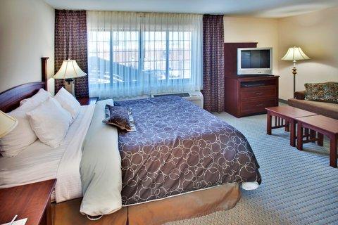 фото Staybridge Suites Davenport 488699103