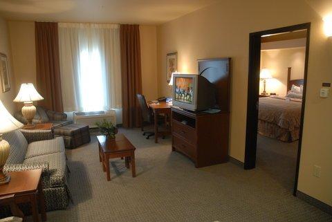 фото Staybridge Suites Laredo International Airport 488699971