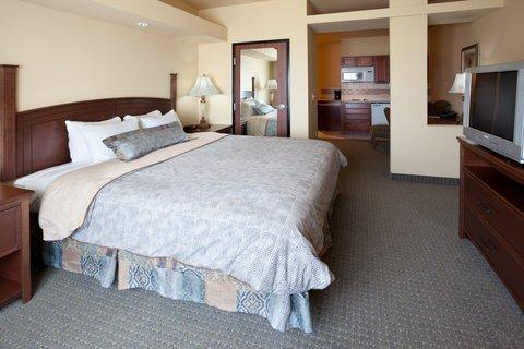 фото Staybridge Suites Laredo International Airport 488699973