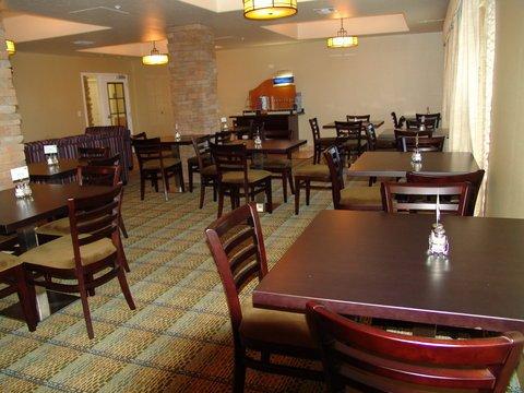 фото Holiday Inn Express Hotel & Suites Casa Grande 488700803