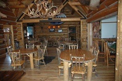 фото The Hatchet Resort 488701832