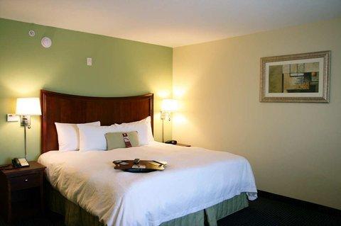 фото Hampton Inn & Suites - Fort Pierce 488702116