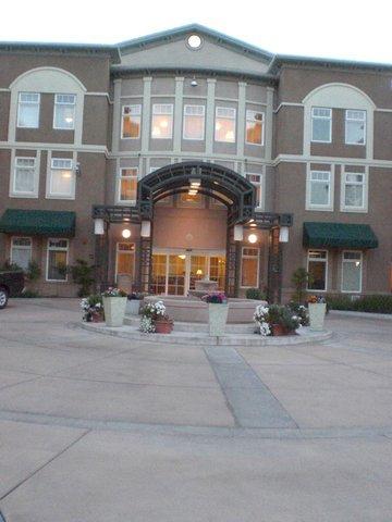 фото Holiday Inn Express Windsor So 488702375