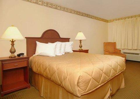 фото Comfort Inn Emporia 488702523