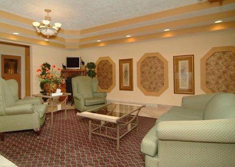 фото Comfort Inn Emporia 488702528