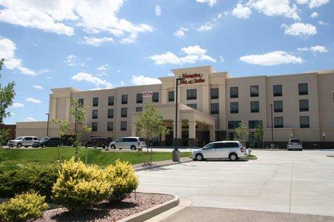 фото Hampton Inn and Suites Pueblo/North 488703095